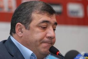 Ռուբեն Հայրապետյան.
