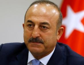 Թուրքիայի արտգործնախարարը պաշտոնական այցով կմեկնի Ադրբեջան