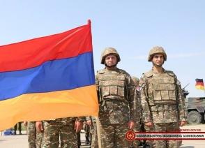 Հայաստանը, Թուրքիան և Ադրբեջանը կմասնակցեն միջազգային զորավարժությանը