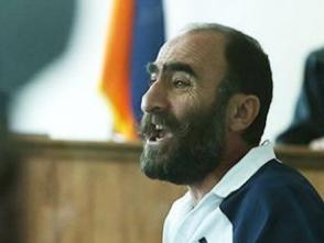 Դատարանը մերժեց Պավլիկ Մանուկյանին ազատ արձակելու միջնորդությունը