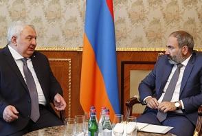 Հայաստանը կորցնում է ՀԱՊԿ գլխավոր քարտուղարի պաշտոնը. РЕГНУМ