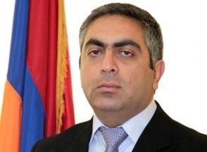 Արծրուն Հովհաննիսյան․