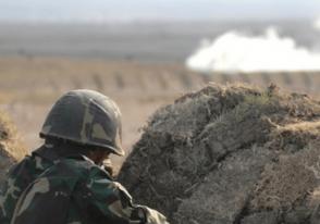 Հակառակորդի 15 հոգանոց խումբը հարձակման փորձ է ձեռնարկել ՊԲ հյուսիսային հատվածում տեղակայված մարտական դիրքերից մեկի ուղղությամբ