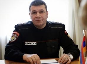 Վլադիմիր Գասպարյանի եղբորը մեղադրանք է առաջադրվել սպանության սպառնալիքներ տալու համար