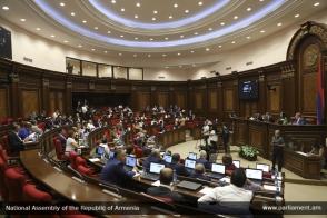 ԱԺ-ն երկրորդ ընթերցմամբ ընդունեց ընտրախախտումների պատիժները խստացնելու փաթեթը (տեսանյութ)