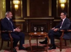 Նիկոլ Փաշինյանը հայ-ռուսական հարաբերությունների մասին (տեսանյութ)