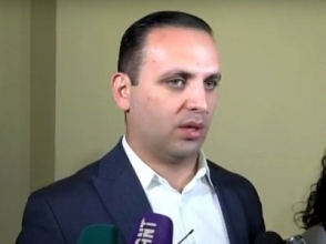 Երեմ Սարգսյան․