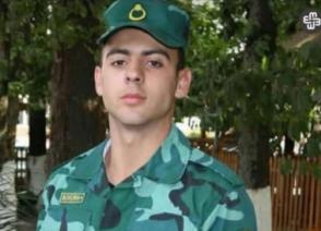 Ադրբեջանի ՊՍԾ զինծառայող է մահացել