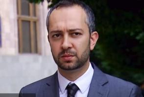 Էդուարդ Աղաջանյան.