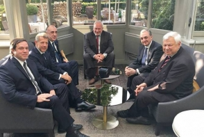 Սեպտեմբերի 26-ին Նյու Յորքում տեղի է ունենալու Հայաստանի և Ադրբեջանի ԱԳ նախարարների հանդիպումը