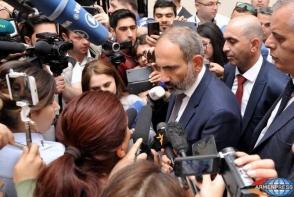 Ամուլսարի հանքը կշահագործվի, եթե չսպառնա Սևանին ու Ջերմուկին. ՀՀ վարչապետ
