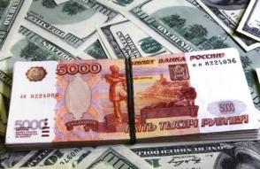 Правительство России решилось отвязать страну от доллара – СМИ