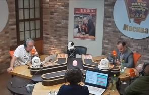 Ռուսաստանում ՀՀ դեսպան Վարդան Տողանյանի, մեղմ ասած, շատ թույլ հարցազրույցը ռուսական ռադիոյին (տեսանյութ)
