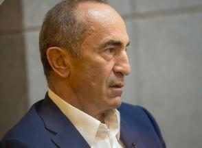 Փաստաբանը միջնորդել է Ռոբերտ Քոչարյանին տուժող ճանաչել