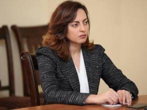 Լենա Նազարյան․
