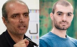 Լևոն Բարսեղյանի որդին ուզում է Ադրբեջան գնալ (տեսանյութ)