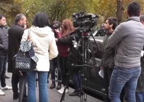 Ատամնաբույժները բողոքի ակցիա են իրականացրել (տեսանյութ)