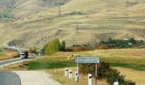 Զանգակատուն գյուղի մոտ ադրբեջանցիներն իրենց դիրքերն առաջ են բերել