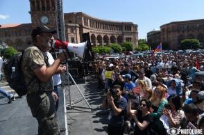 Кто и почему обижен на Никола Пашиняна