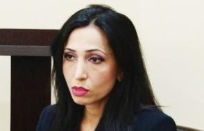 Մարինա Խաչատրյան.