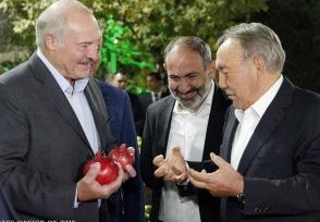 В ОДКБ назревает дилемма Армения-Азербайджан: что предпримет Ереван?