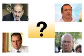 Кто победит на выборах?