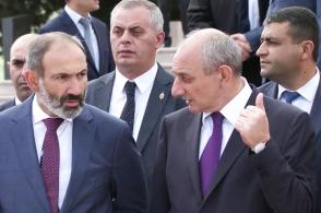 Как далеко зайдет Никол Пашинян в выяснении отношений с Бако Саакяном? (видео)