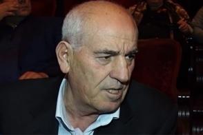 Բարսեղ Բեգլարյանին մեղադրանք է առաջադրվել