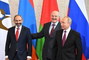 Հայաստանը քանդո՞ւմ է ՀԱՊԿ-ը