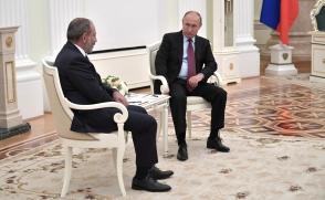 Դիվանագիտական սկանդալ հայ-ռուսական հարաբերություններում