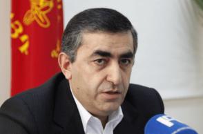 Արմեն Ռուստամյան.