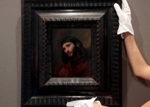 Ռեմբրանդտի հնարավոր մատնահետքերով Էտյուդը Sotheby՚s աճուրդում վաճառվել Է 12, 1 մլն դոլարով