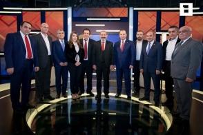 РПА выиграла агитацию, но в голосовании победит «Мой шаг»