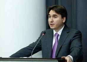 Армен Геворгян
