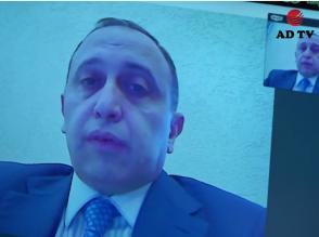 Իմ դեմ գործընթացում անձնական վրեժխնդրություն կա․ Վահագն Հարությունյան (տեսանյութ)