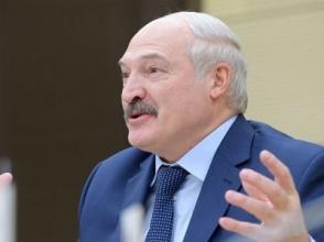 Ալեքսանդր Լուկաշենկո․