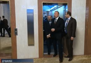 Пашинян-Алиев: игра в пас или танец с саблями?