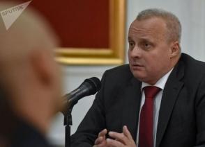 Почему Москва не поздравила Пашиняна с победой – комментарий посла России