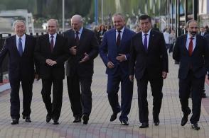Ի՞նչ է որոշելու Փաշինյանը. Հայաստանը «իզգոյացվում» է ՀԱՊԿ-ում