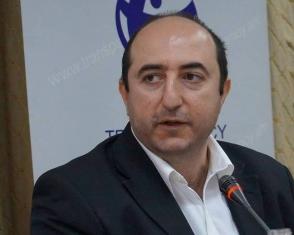 Արտակ Մանուկյան.