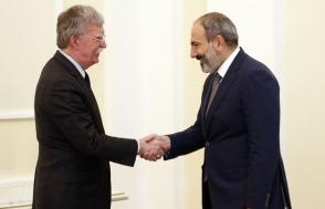 «Դուխով» արտաքին քաղաքականության հետևանքները