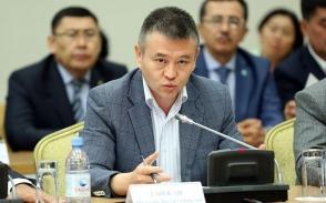 Ադրբեջանական լրատվամիջոցին տված հարցազրույցից հետո Ղազախստանում փորձագետի  են բերման ենթարկել (տեսանյութ)