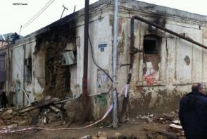 Բաքվի տներից մեկում գրանցված պայթյունի հետևանքով 3 մարդ է մահացել