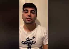Նարեկ Գուրուրյանը ձերբակալվել է Ռուսաստանում