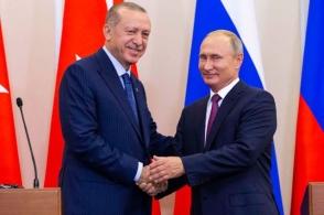 ՌԴ ԱԳՆ. «Թուրքիան ու Ռուսաստանն ամբողջությամբ հաղթահարել են ճգնաժամը»