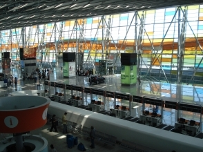 2018թ. նախորդ տարվա համեմատ Հայաստանի երկու օդանավակայանների ուղևորահոսքը աճել է