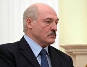 Ալեքսանդր Լուկաշենկո.