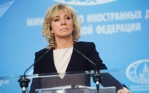 Զախարովան կոպիտ խախտում է որակել ազգությամբ հայ ՌԴ քաղաքացիներին Ադրբեջանից արտաքսելու դեպքերը