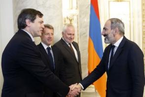Как Никол Пашинян готовится к миру