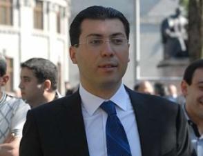 Միքայել Մինասյան․